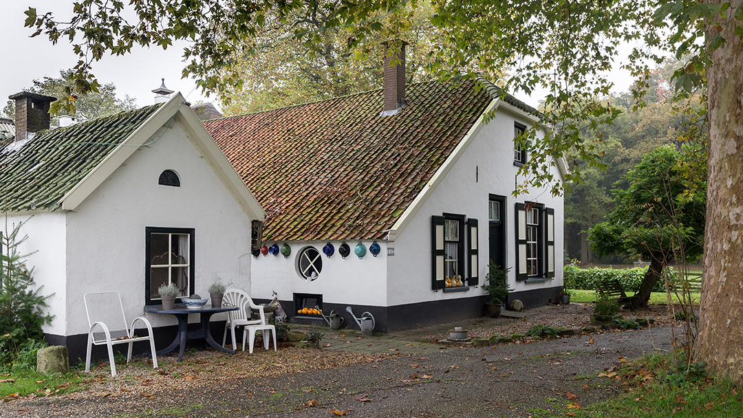 Woning Wessels
