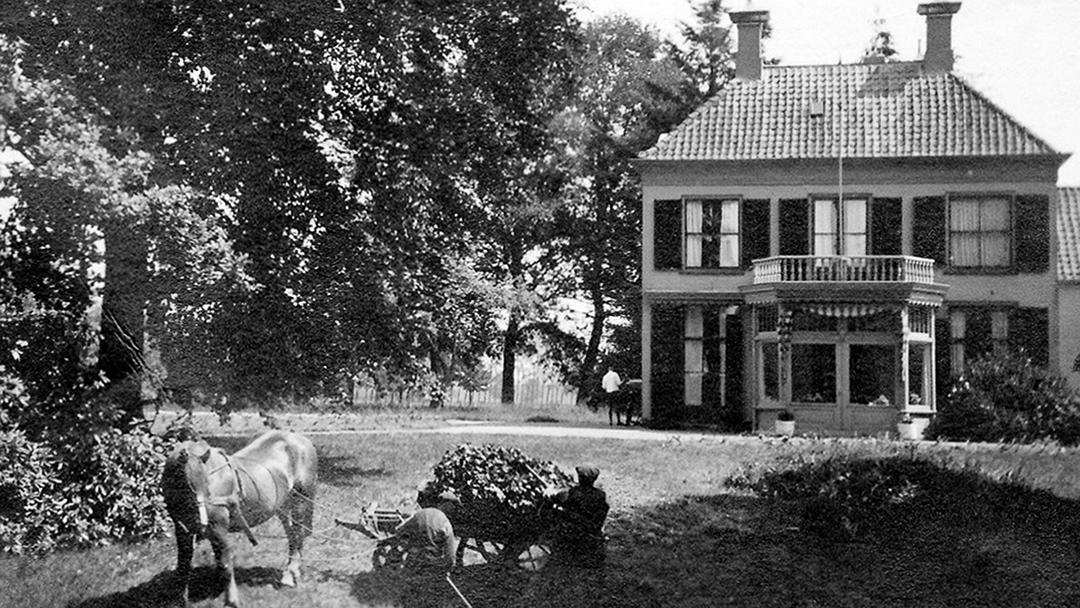 Villa Het Overvelde