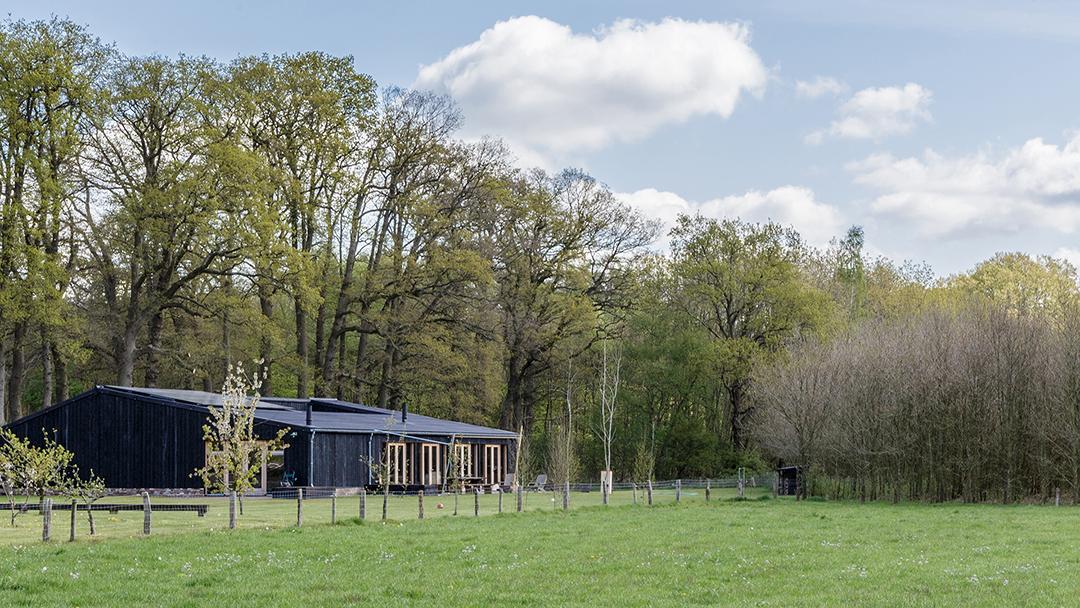 VIIc-03_Qocoon gezien vanaf de Boxbergerweg